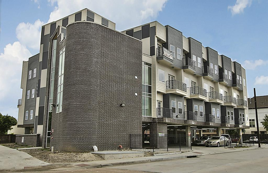 Photo of 1011 Studemont  Houston  TX