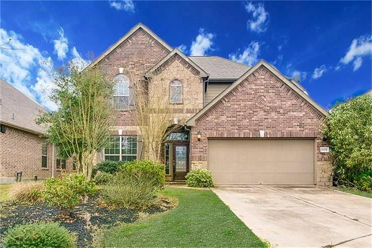 Photo of 26114 Brickhill Drive  Spring  TX