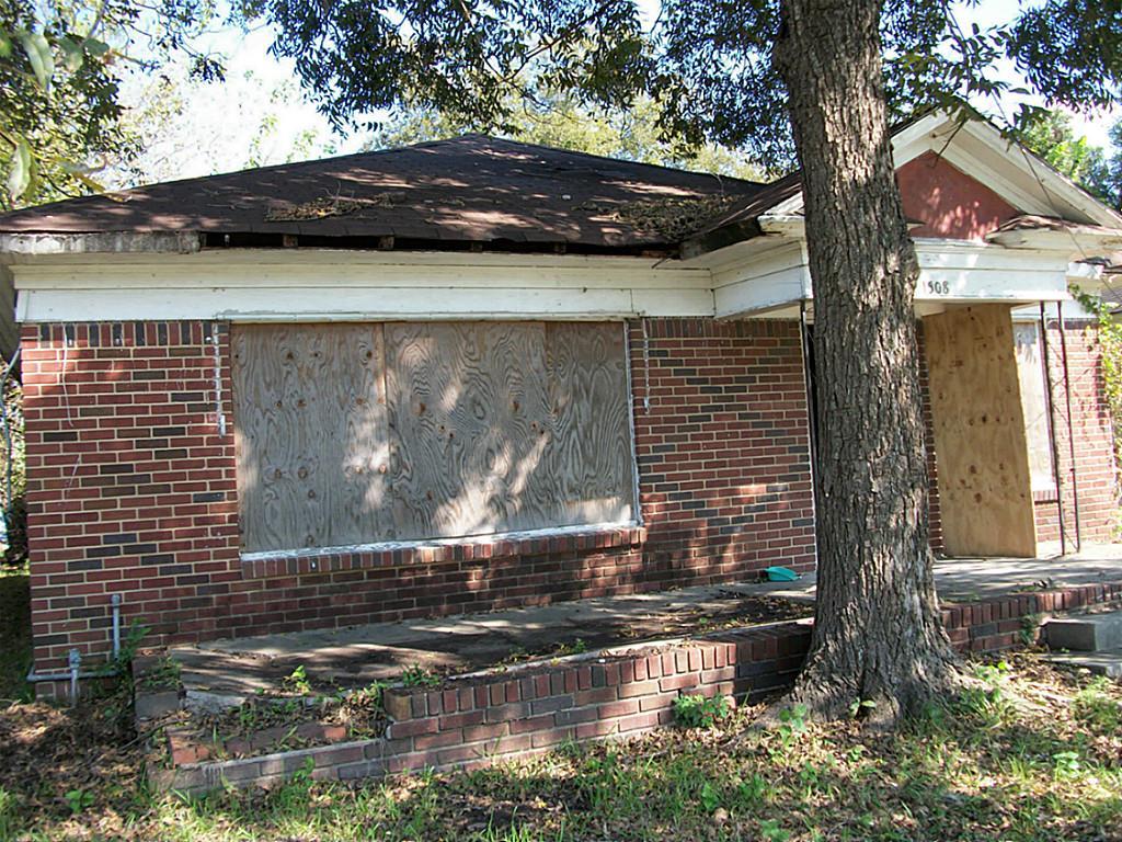 Photo of 1508 Sydnor Street  Houston  TX