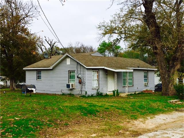 Photo of 332 Legalley Street  Buffalo  TX