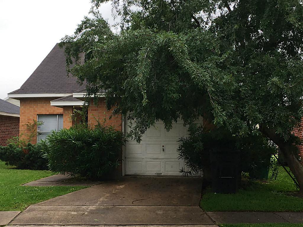 Photo of 7737 Sign Street  Houston  TX
