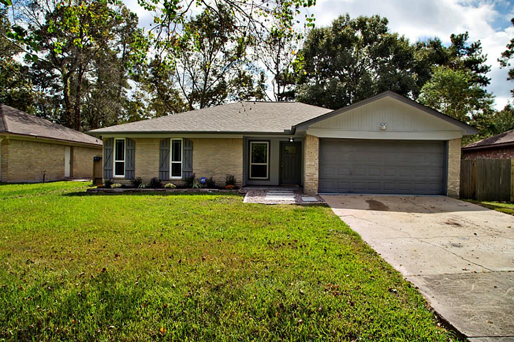 Photo of 3215 Kentwood Drive  Spring  TX