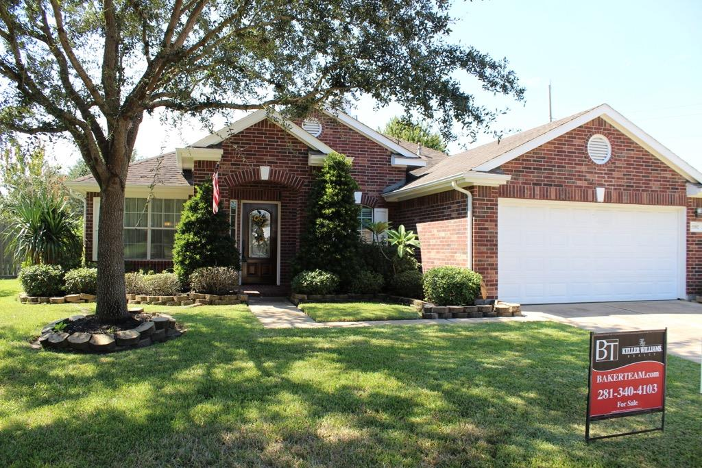 Photo of 5302 Riverhollow Court  Sugar Land  TX