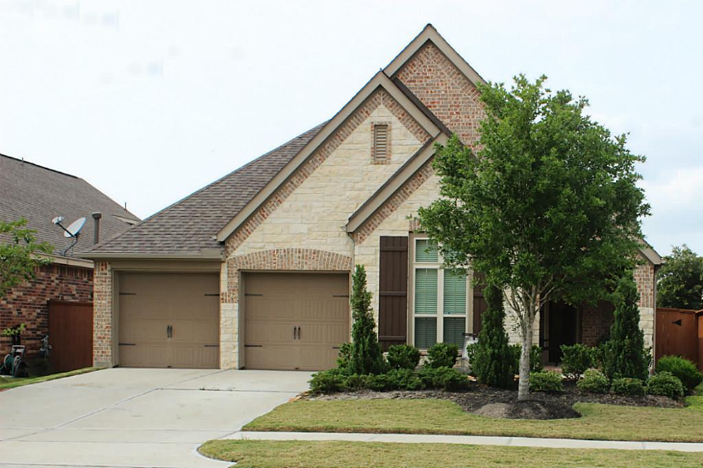 Photo of 17614 Cleeves Drive  Richmond  TX