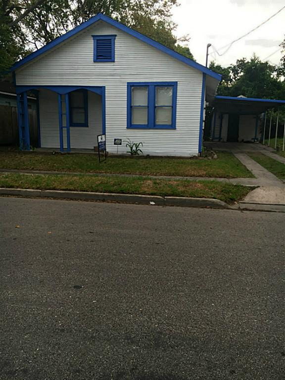 Photo of 217 E E Adoue  Baytown  TX