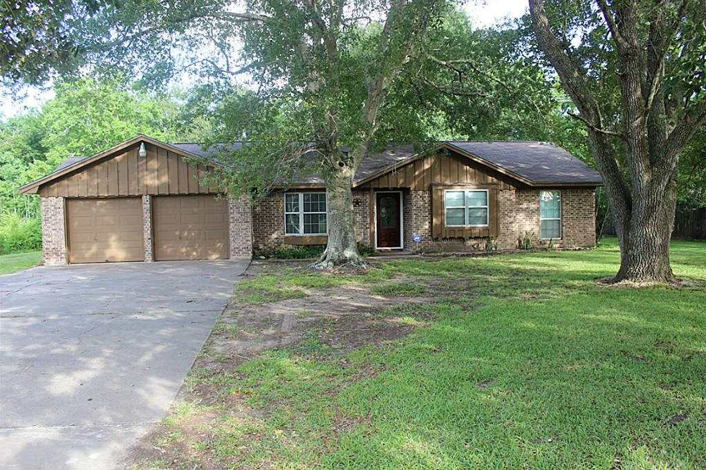 Photo of 8719 Harvest Acres Drive  Manvel  TX