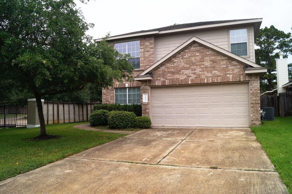 Photo of 14914 Olde Manor Lane  Houston  TX