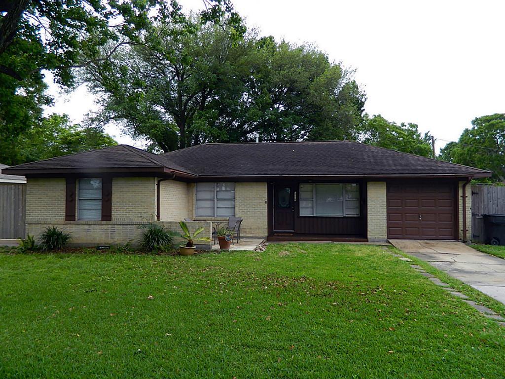 Photo of 6229 Tanager Street  Houston  TX