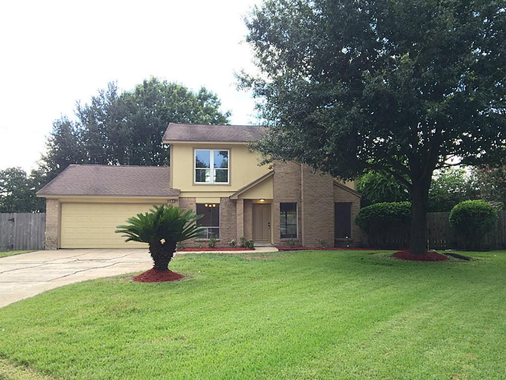 Photo of 10418 Autumn Harvest Drive  Houston  TX