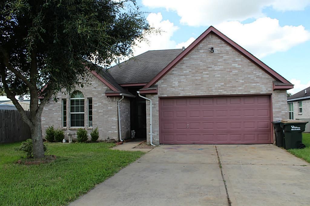 Photo of 372 Newcom Lane  Sealy  TX