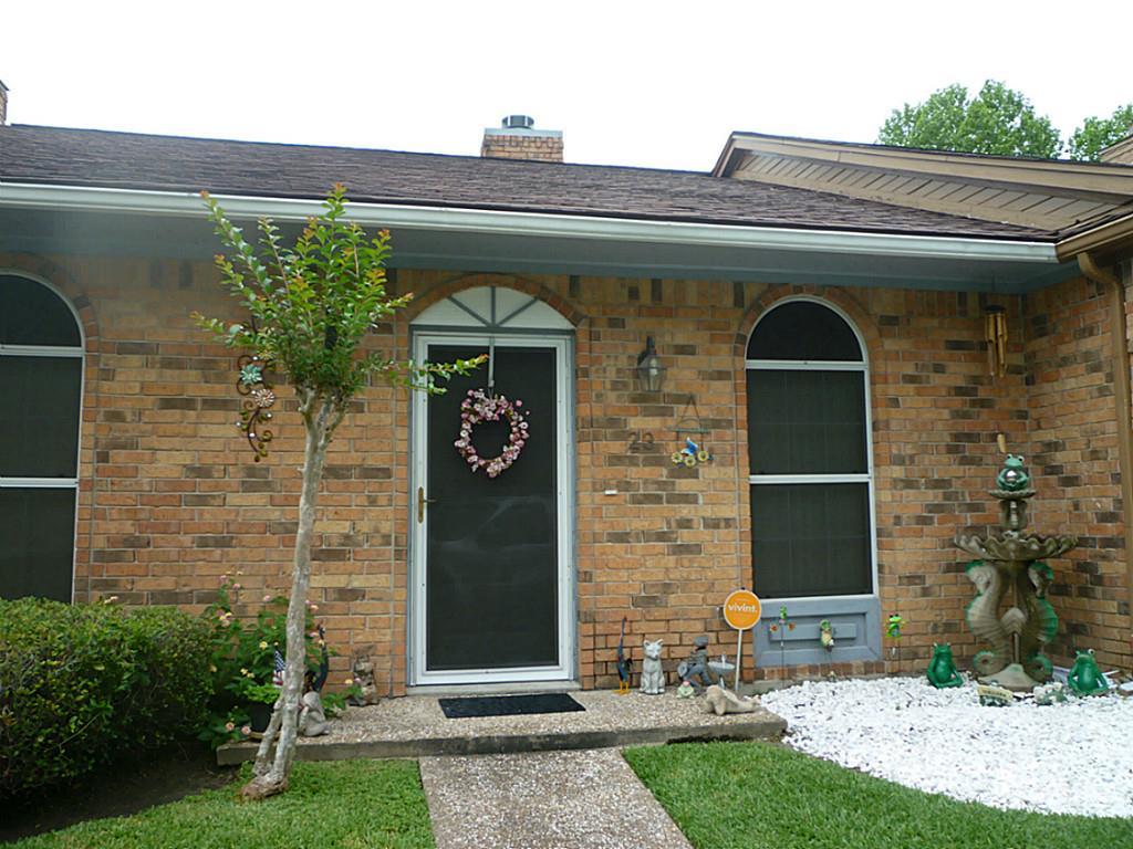 Photo of 1310 E James Street  Baytown  TX