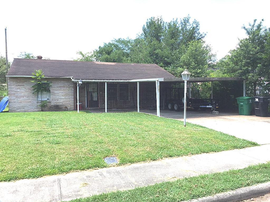 Photo of 3926 Luca Street  Houston  TX