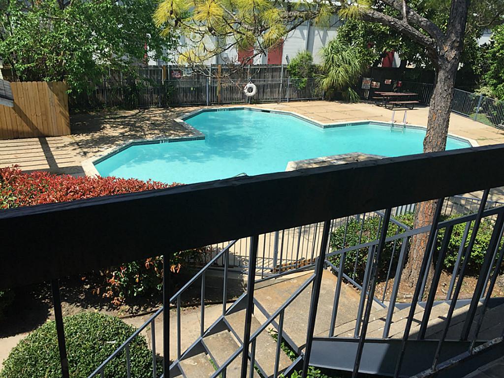 Photo of 8201 Richmond Avenue  Houston  TX