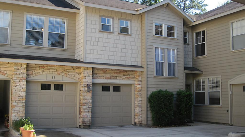 Photo of 83 Scarlet Woods Court  The Woodlands  TX