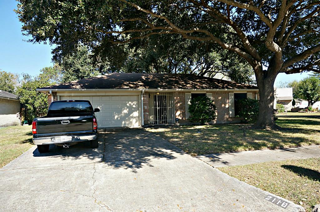 Photo of 2110 Lacewing Lane  Houston  TX