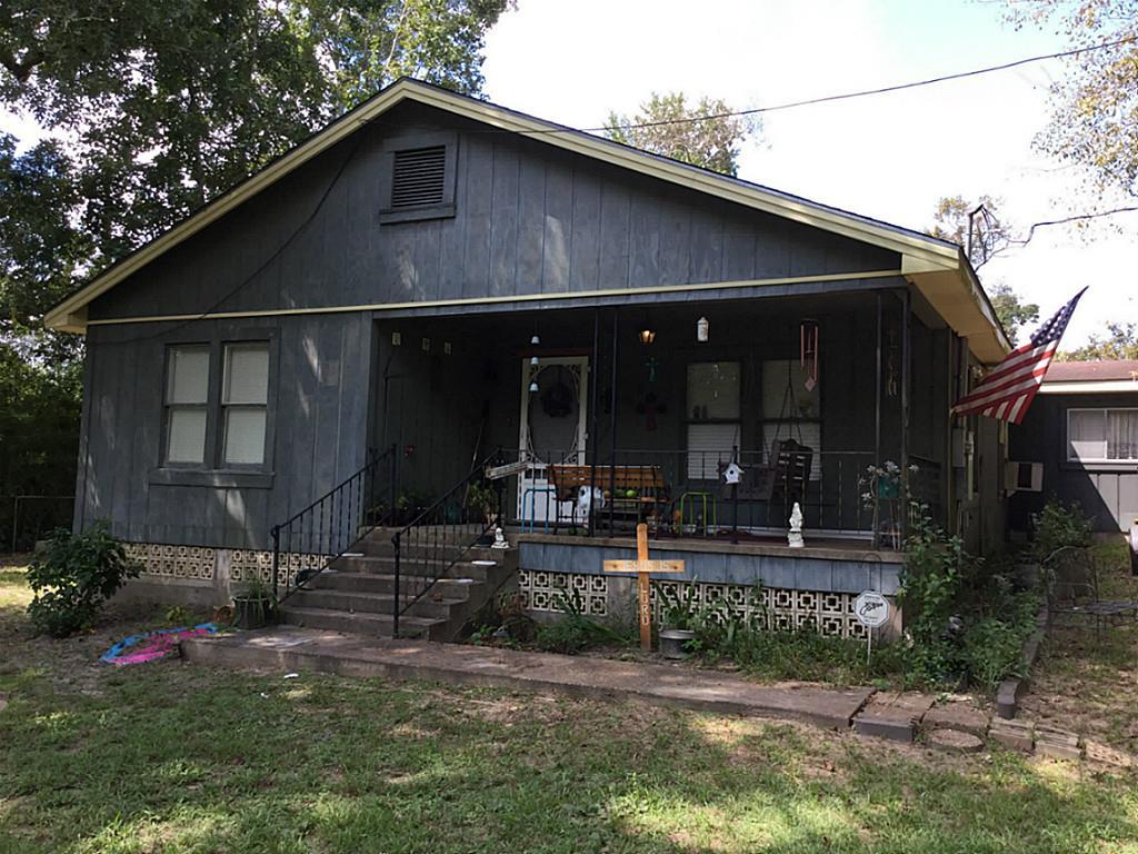 Photo of 647 Highway 190  Woodville  TX