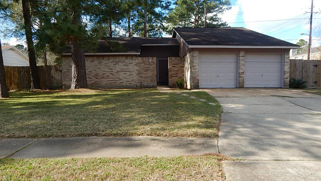 Photo of 16223 Timber Valley Drive  Houston  TX