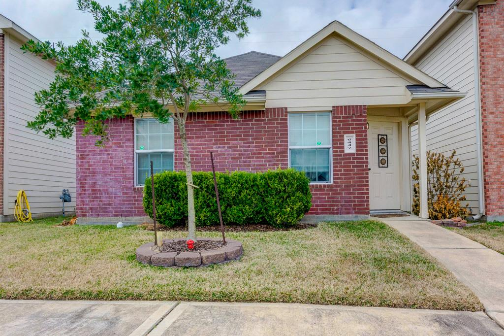 Photo of 6447 Austinville Drive  Katy  TX