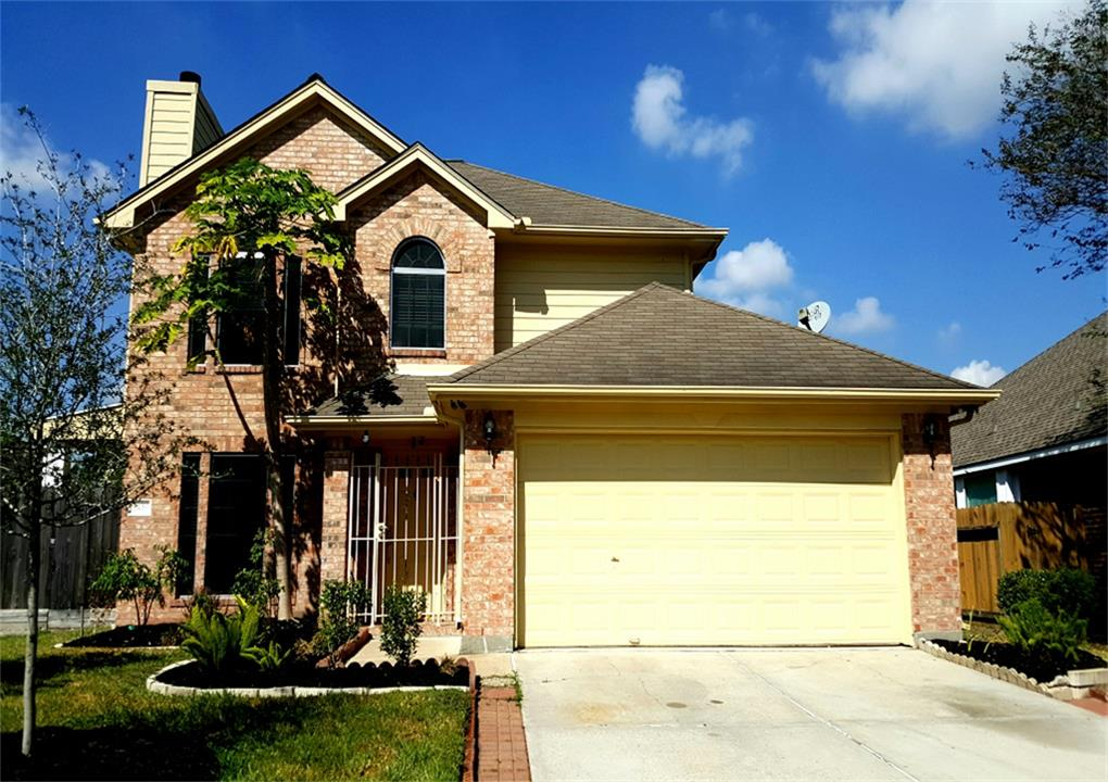 Photo of 2419 N Rim Drive  Houston  TX