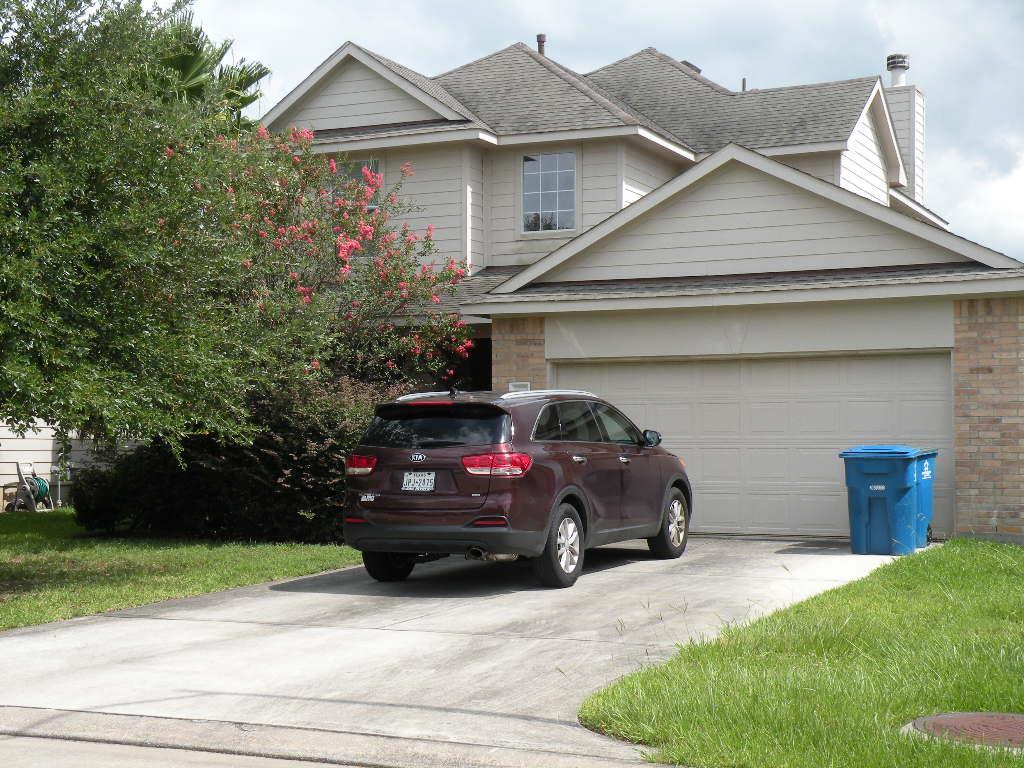 Photo of 6539 Bella Sera Drive  Spring  TX