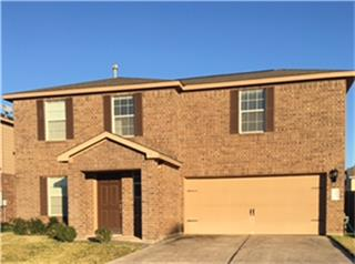 Photo of 9431 Peridot Green Drive  Rosharon  TX