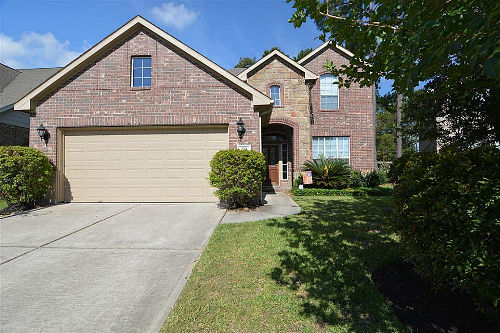 Photo of 254 Tortoise Creek Place  Spring  TX