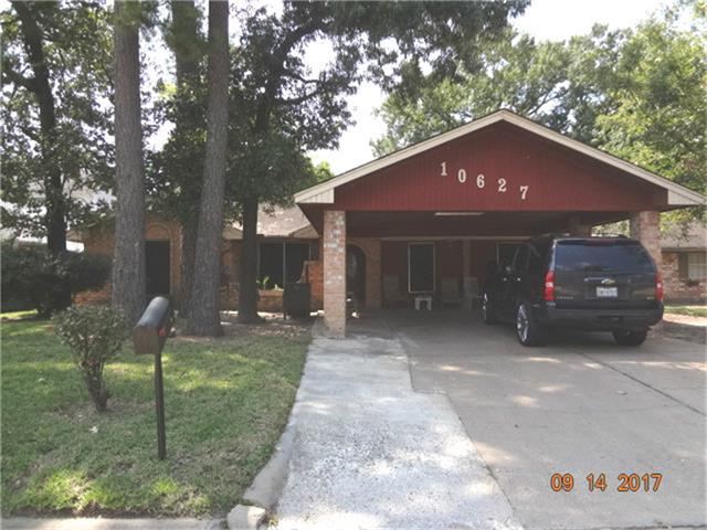 Photo of 10627 Bainbridge Street  Houston  TX