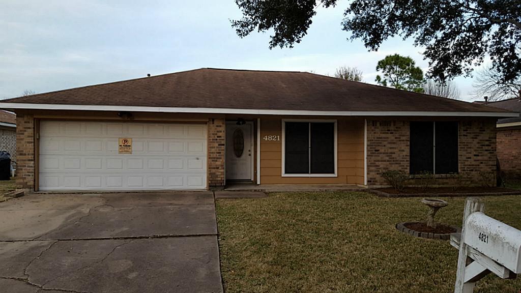 Photo of 4821 Sandalwood  Rosenberg  TX