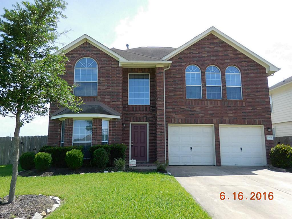 Photo of 2403 Teal Run Place Drive  Fresno  TX