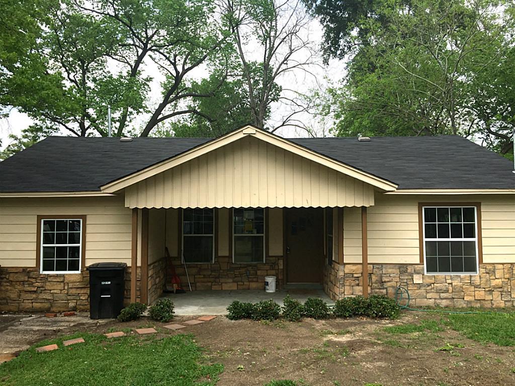 Photo of 8161 Homewood Lane  Houston  TX
