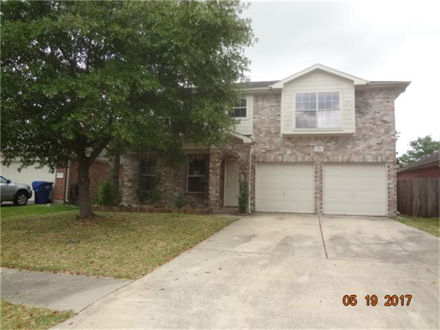 Photo of 2526 Halstead Drive  Spring  TX