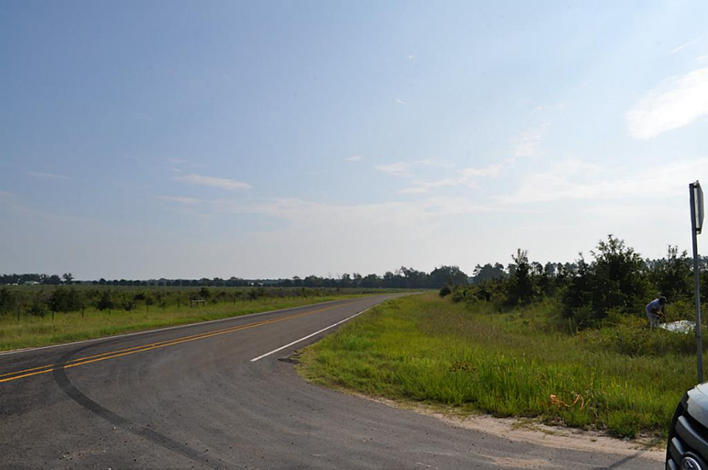 Photo of 141 Ac Hamilton Road  Groveton  TX
