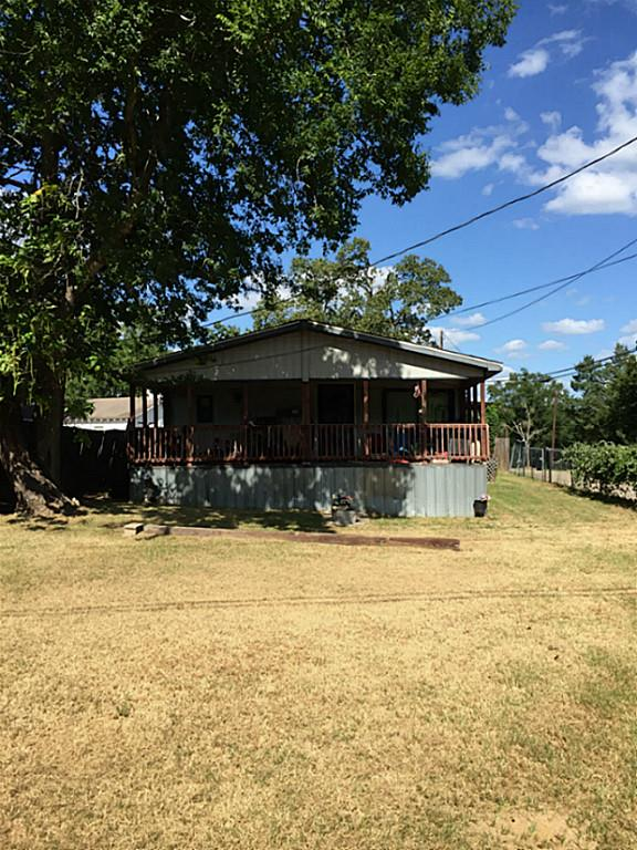 Photo of 128 E Carrington  Centerville  TX