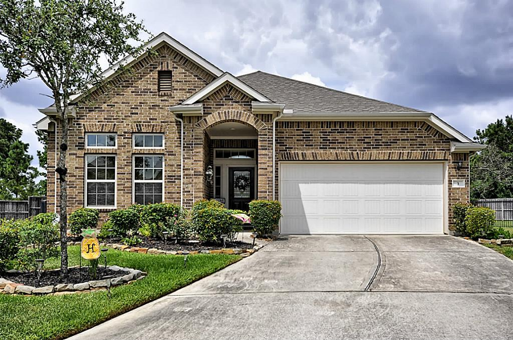 Photo of 3 Sagamore Ridge Place  Spring  TX