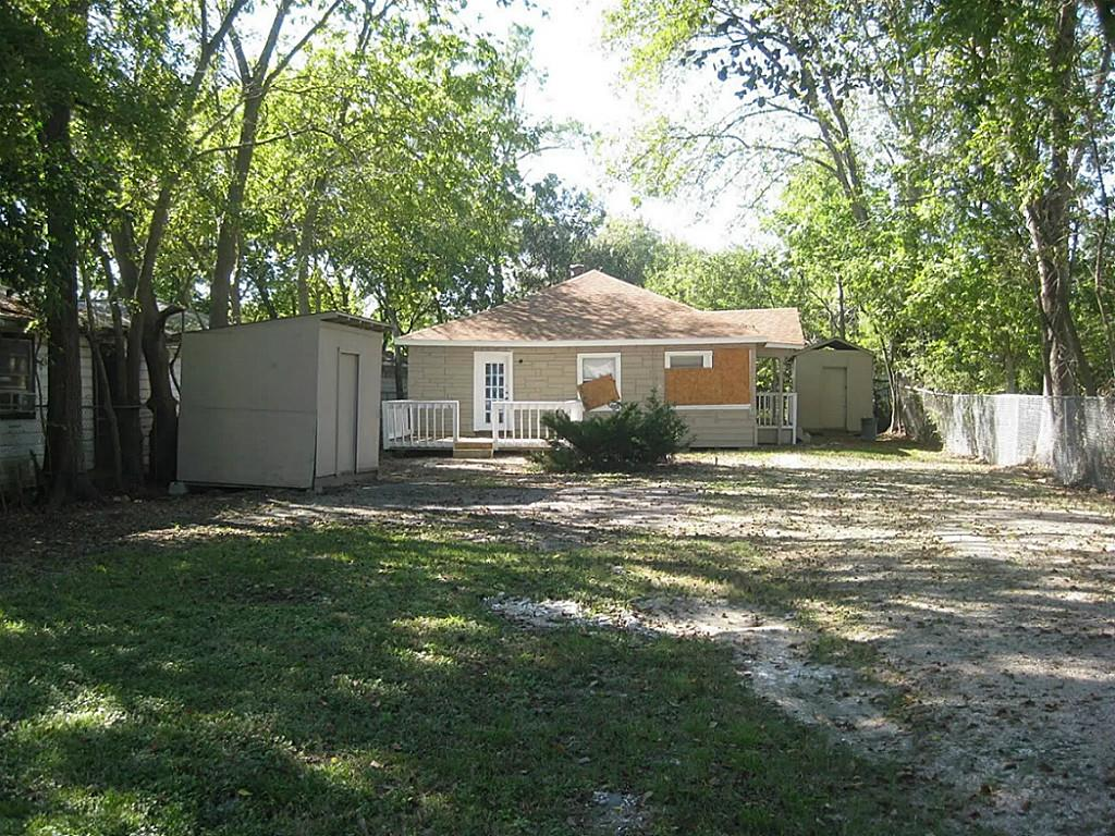 Photo of 8506 Safeguard Street  Houston  TX