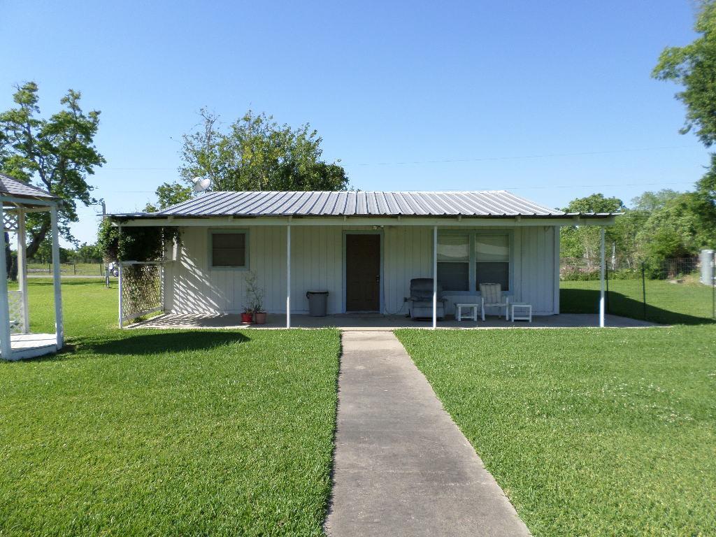 Photo of 3803 Webb Road  Santa Fe  TX