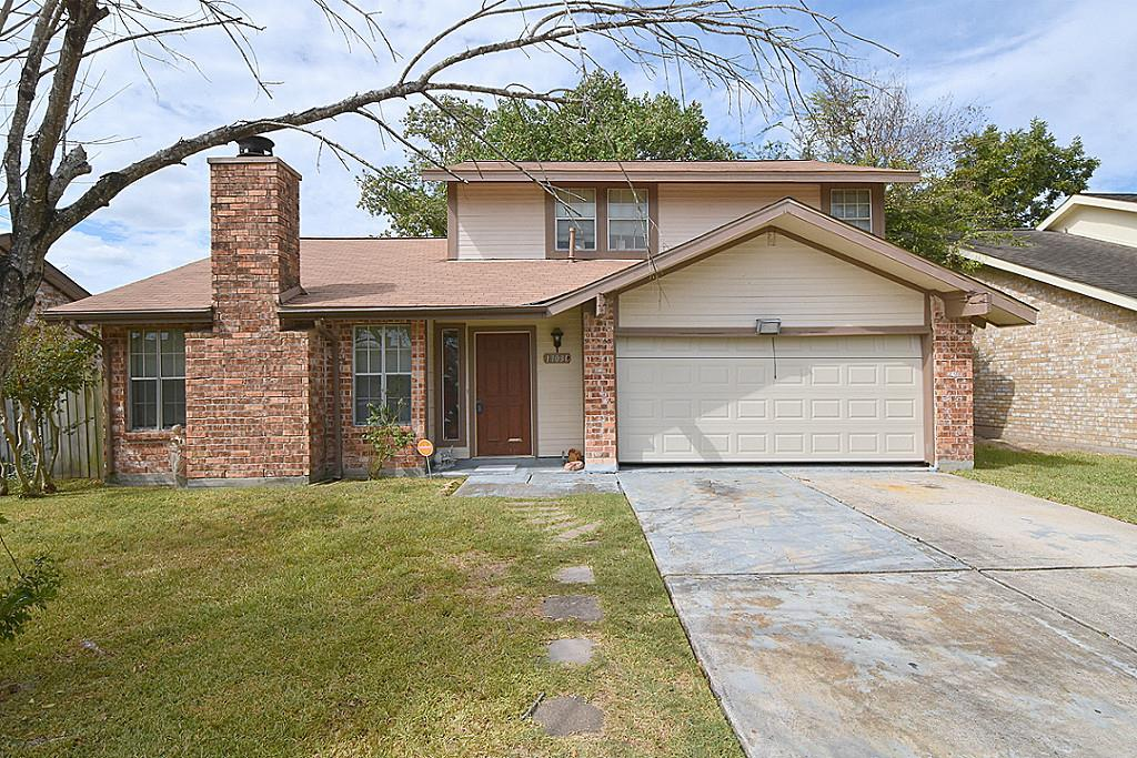 Photo of 11031 Hidden Bend Drive  Houston  TX