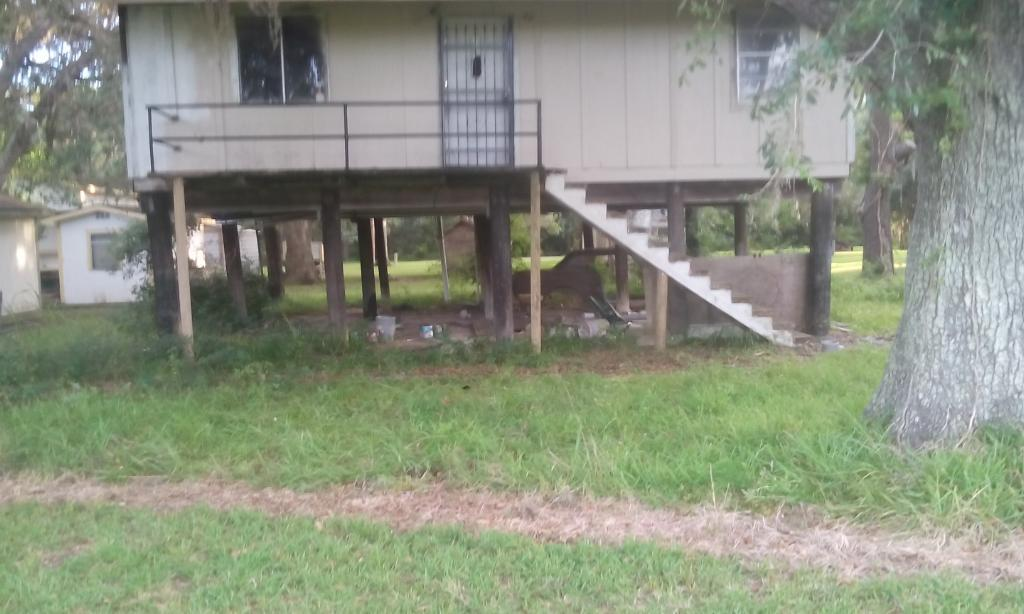 Photo of 20310 Lake Forest Drive  Guy  TX