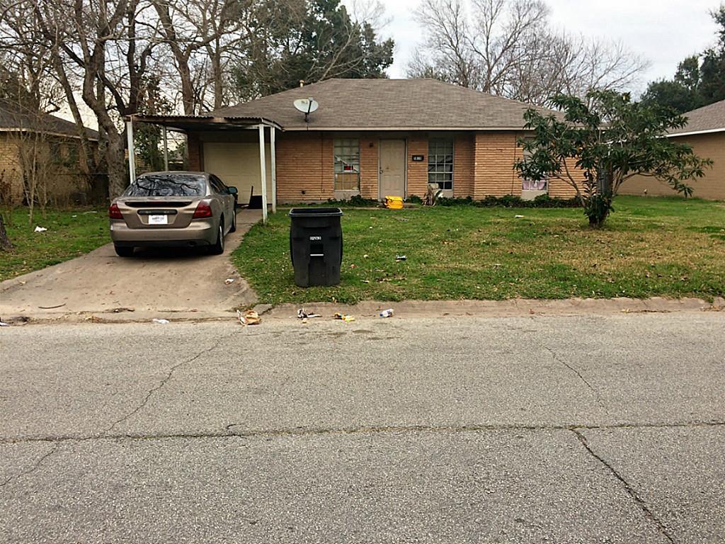 Photo of 5810 Maywood Drive  Houston  TX