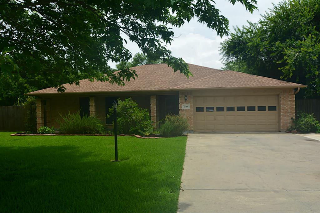 Photo of 12419 Lamar Street  Santa Fe  TX