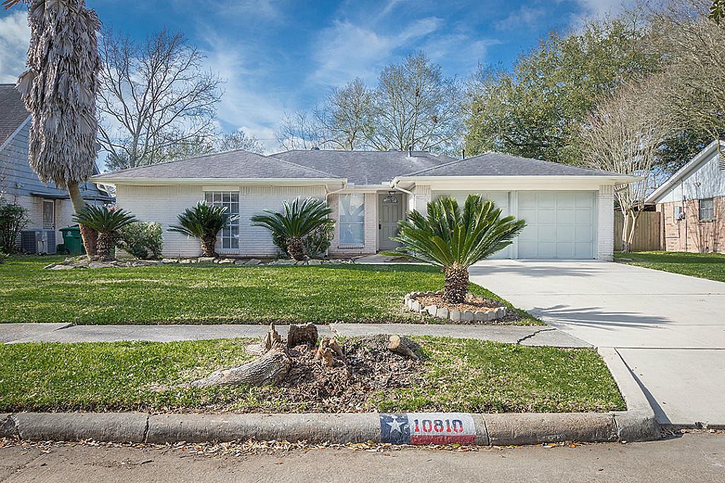 Photo of 10810 Sagewillow Lane  Houston  TX