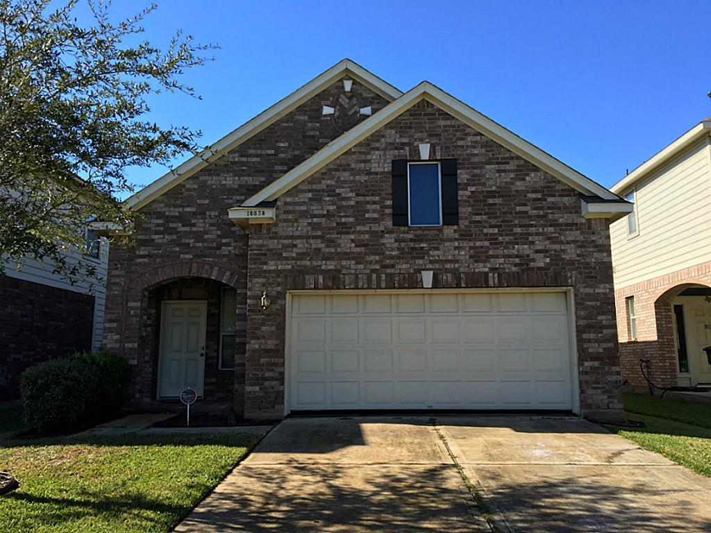 Photo of 10830 Shepherd Falls Lane  Houston  TX