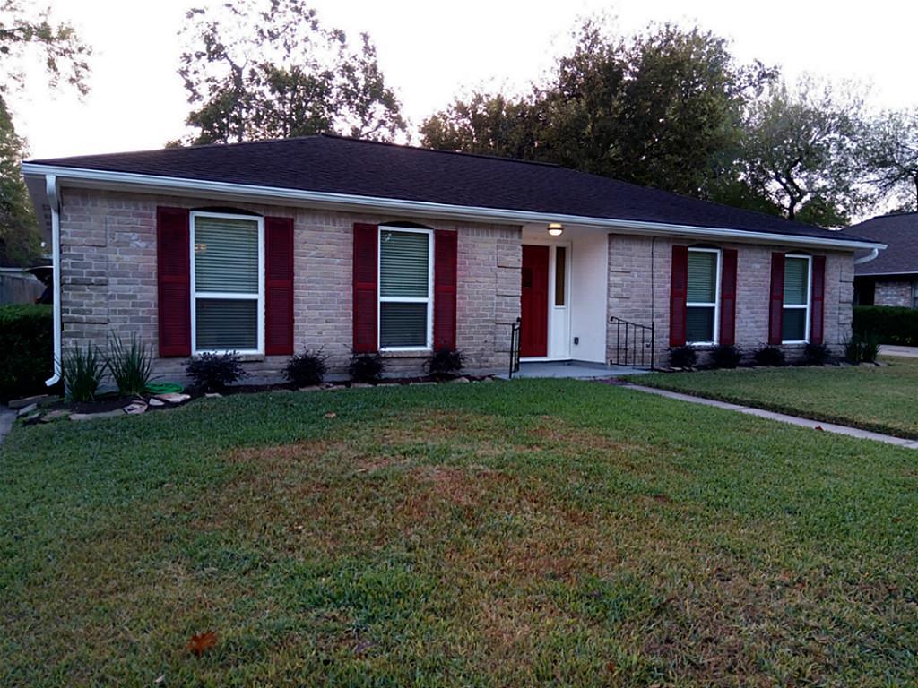 Photo of 12215 Fieldsboro Drive  Houston  TX