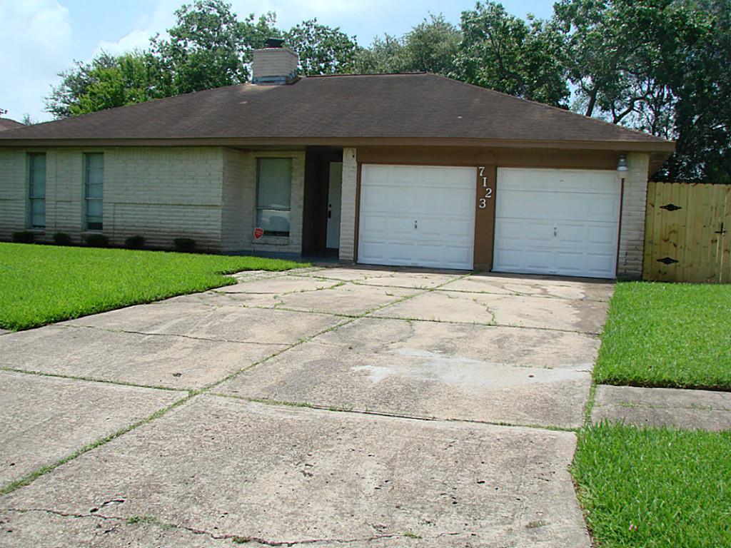 Photo of 7123 Bahia Lane  Houston  TX