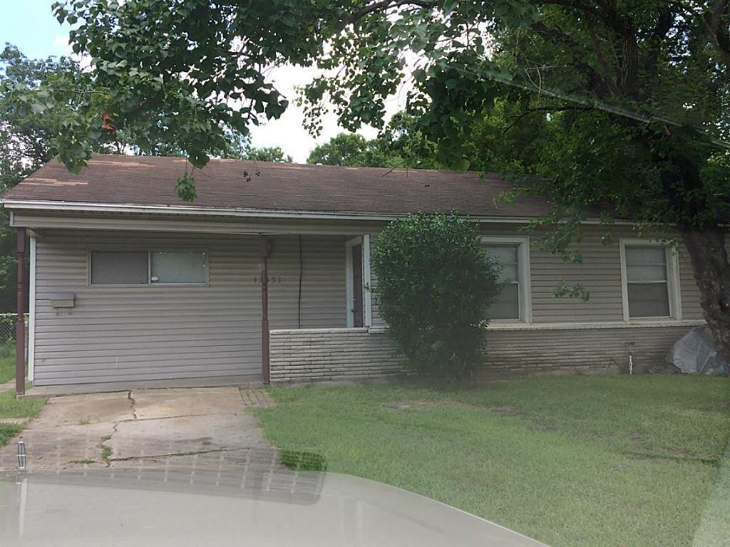 Photo of 13351 Halifax Street  Houston  TX