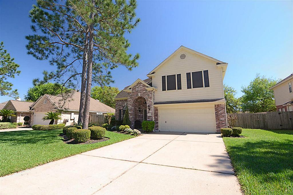 Photo of 3727 Sunset Meadows Drive  Pearland  TX