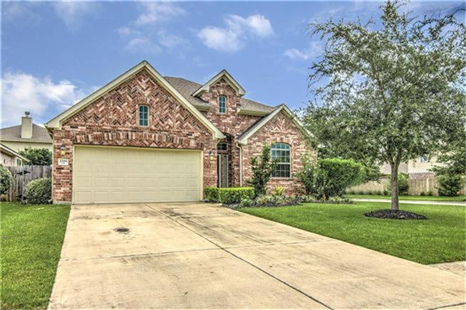 Photo of 2286 Catalonia Cove  League City  TX