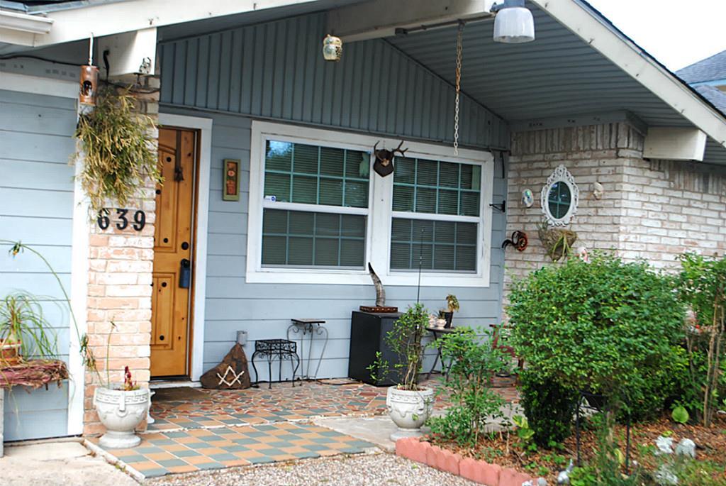 Photo of 639 Gilpin Street  Houston  TX