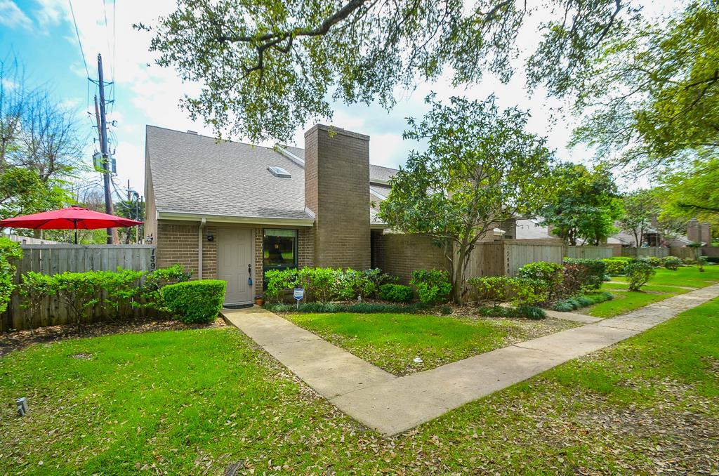 Photo of 13992 Hollowgreen Drive  Houston  TX