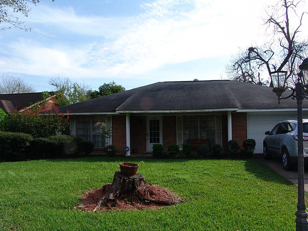 Photo of 7722 Morley Street  Houston  TX